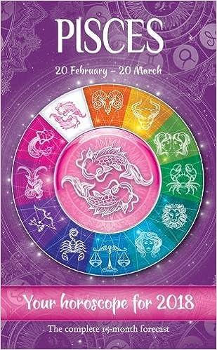 Pisces (Horoscopes 2019): Amazon co uk: 9781786708830: Books