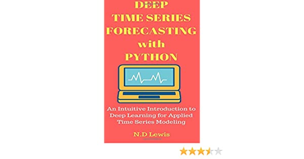 Deep Learning Time Series