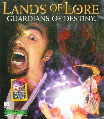 - Lands of Lore: Guardians Of Destiny