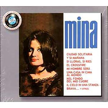Historia De La Musica Pop Rock En España: Mina: Amazon.es: Música