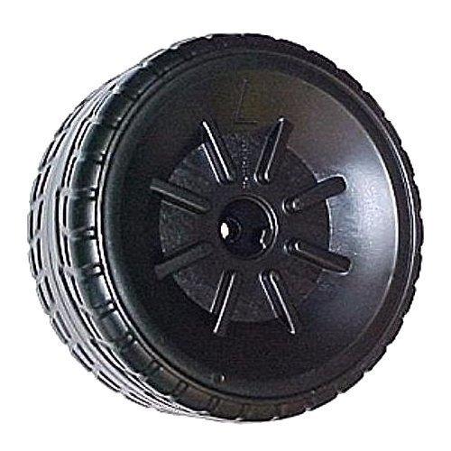 - Power Wheels J4390-2279 Wheel, Left Side Mustang