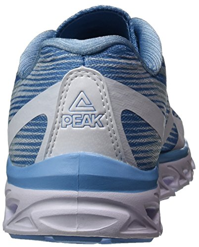 Blanc Elegant III Outdoor Sport Peak 20440 White Multisport Women Femme Flyii Europe Chaussures Blue 6n8qyR