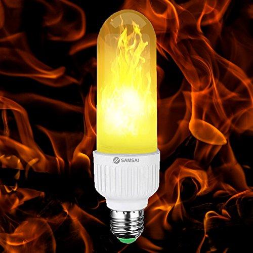 Natural Light Led Lantern