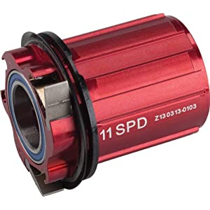 ZIPP Freehub for 2013 Current 188 Hub 11 speed SRAM and Shimano Red
