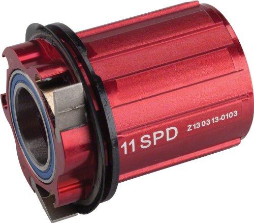 Zipp Speed Shop (ZIPP Freehub for 2013 V8 188 Hub 11-speed SRAM/Shimano (Red))