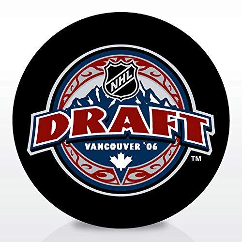 2006 NHL Draft Day Hockey Puck ()