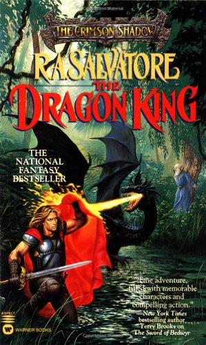 The Dragon King  pdf epub download ebook