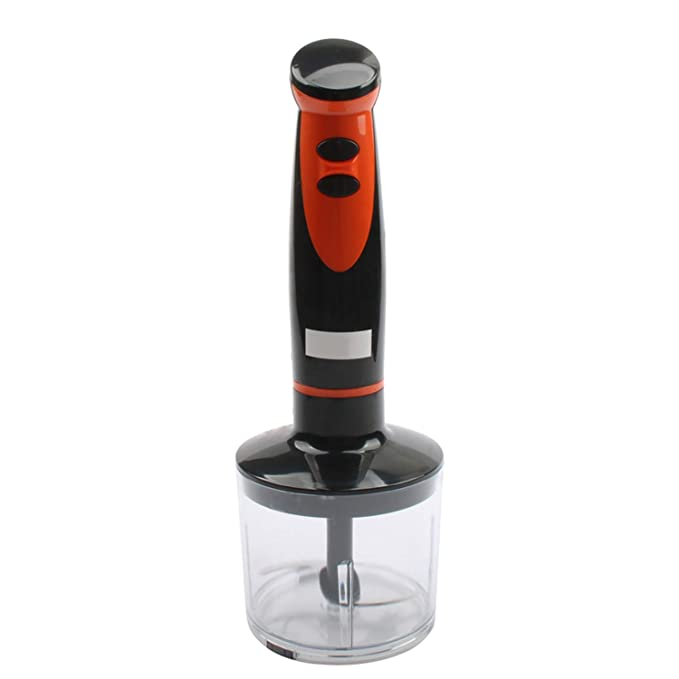 Amazon.com: Batidora de mano Mini Stir alimento procesador ...