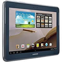 Samsung Galaxy Note Tab SCH-i925 10.1' WiFi + Verizon 4G LTE Black (Certified Refurbished)