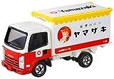 tomica truck - Takara Tomy Tomica #049 Isuzu Elf Yamazaki Delivery Truck