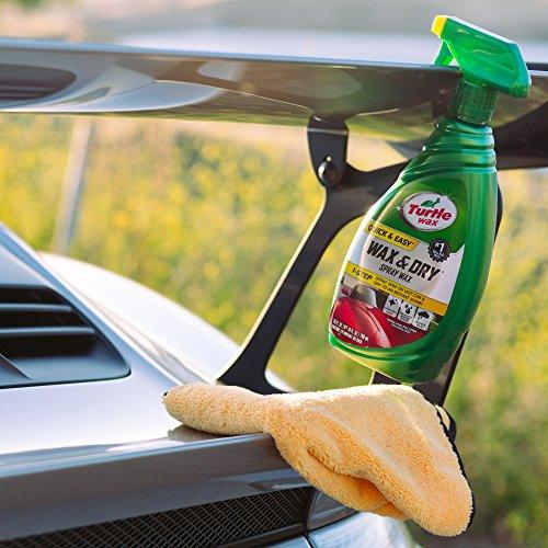 Turtle Wax 50718 Ride Shine Complete Car Care Kit Vehicles Parts Vehicle Parts Accessories