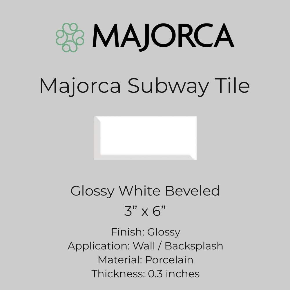 Porcelain Subway Tile (3