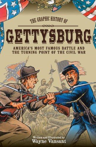 Gettysburg (Zenith Graphic Histories)
