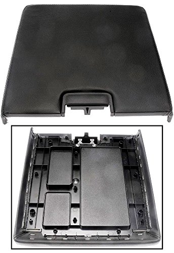 cadillac escalade center console - 6