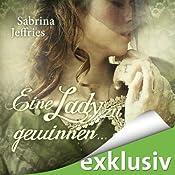Eine Lady zu gewinnen ... (The Hellions of Halstead Hall 4) | Sabrina Jeffries