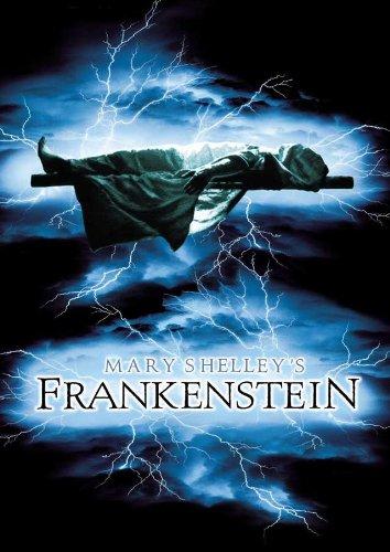Mary Shelleys Frankenstein Film