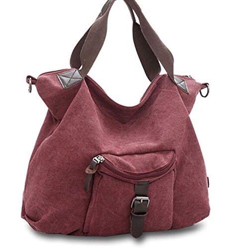 fanselatm-womens-casual-designer-canvas-crossbody-shoulder-bag-handbags-wine-red