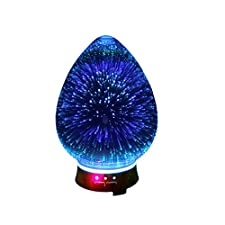 Oil Diffuser with Oils