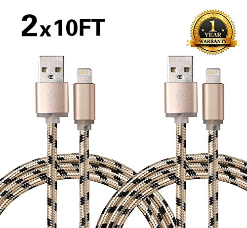 Eaglewood Certified Braided Lightning 2 Pack product image
