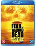 Fear the Walking Dead - Season 2 [Blu-ray]