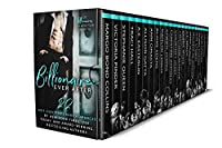 Billionaire Ever After by Margo Bond Collins ebook deal