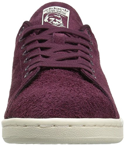 Adidas Originals Mænds Stan Smith Mode Sneakers Maroon / Lys Rødbrun / Arv 10eSYbSP8X