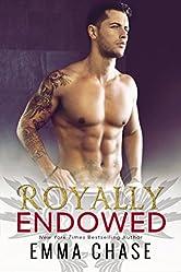 Royally Endowed (The Royally Series Book 3)