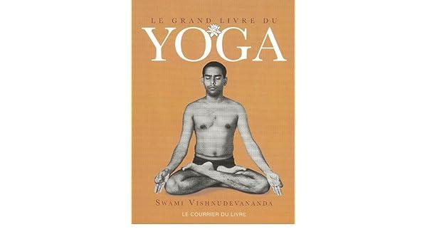 Le grand livre du yoga (French Edition): 9782702909195 ...