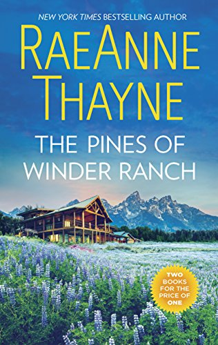 The Pines of Winder Ranch: A Cold Creek Homecoming\A Cold Creek Reunion
