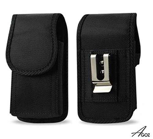heavy-duty-vertical-rugged-insulin-pump-universal-case-pouch-holster-with-belt-loop-clip-agoz-brand