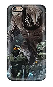 Series Skin Case Cover For Iphone 6(halo)