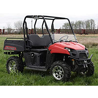 "SuperATV 2"" Lift Kit for Polaris Ranger Midsize 500 (2020+) - Room for Larger Tires!: Automotive"