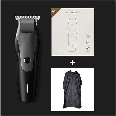 Afeitadora Corporal para Hombres, Pro Kit de corte de pelo for los ...