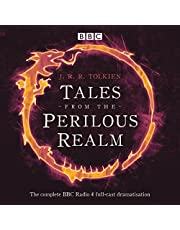 Tales from the Perilous Realm: Special Edition: Four BBC Radio 4 full-cast dramatisations