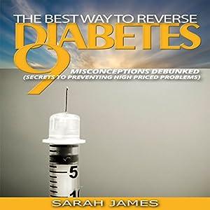 The Best Way to Reverse Diabetes Audiobook