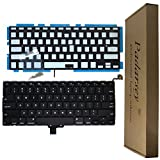 Padarsey Backlight Backlit Keyboard with 80 pce screws - Best Reviews Guide