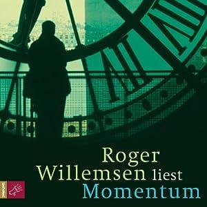 Momentum | Livre audio