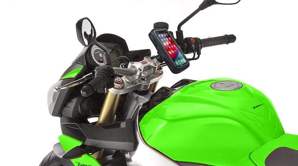Soporte movil Moto Xiaomi Mi A1 con Cargador Carga rapida ...