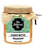 The Butternut Co. Unsweetened Cashew Butter, 220g