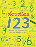 Doodles 123, Nancy Meyers, 1616086645