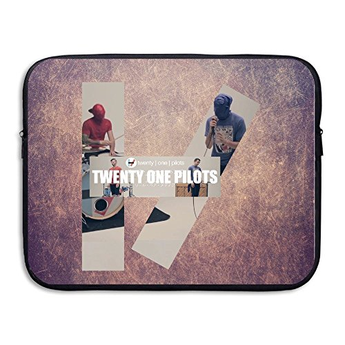 HYRONE Fashion Twenty One 21P Pilots Shell For Tablet 13 Inch