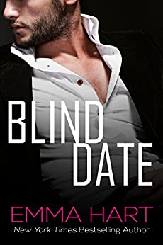Blind Date by [Hart, Emma]