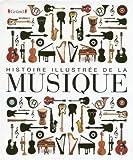 Histoire illustrée de la musique