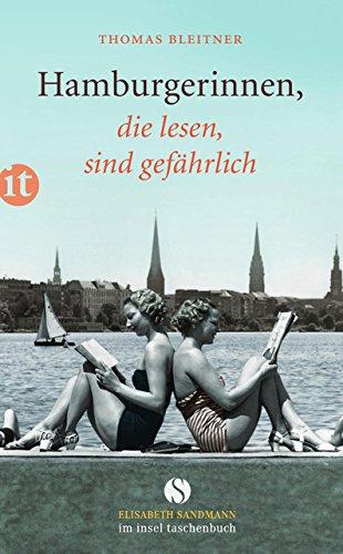 Hamburgerinnen, die lesen, sind gefährlich (insel taschenbuch)