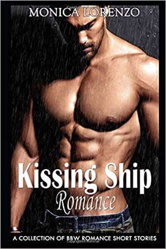 Amazon Fr Kissing Ship Romance Monica Lorenzo Livres