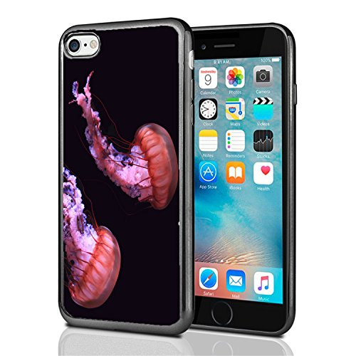jelly fish phone cases - 4