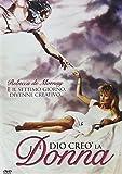 e dio cre la donna (1988) dvd Italian Import by rebecca de mornay