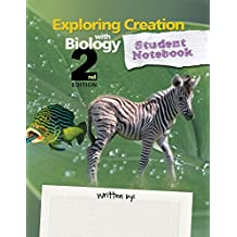 Exploring Creation with Biology, Student Notebook