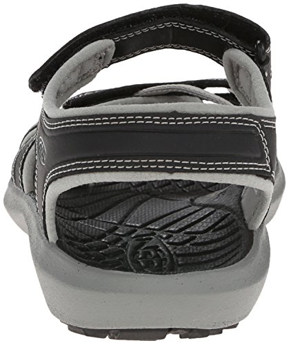 Keen Women's Aster Sandal Black/Neutral Gray txuVgwNEUH