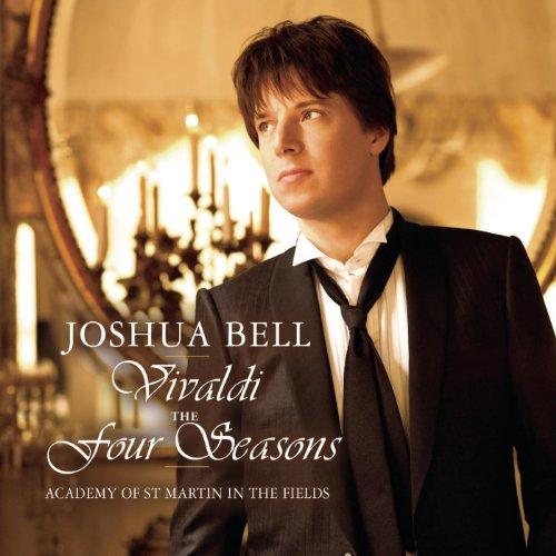 - The Four Seasons - Violin Concerto in F Major, Op. 8 No. 3, RV 293